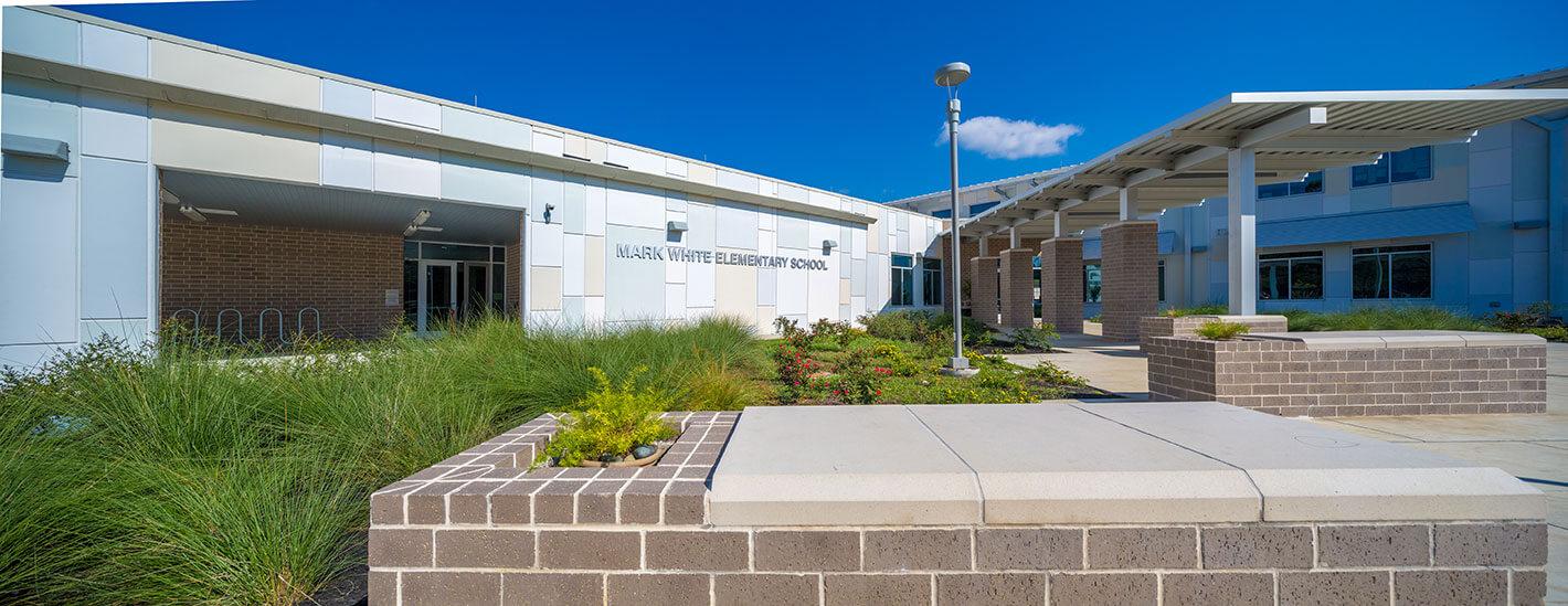 Mark White Elementary School