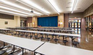 Janet Hoover Elementary School