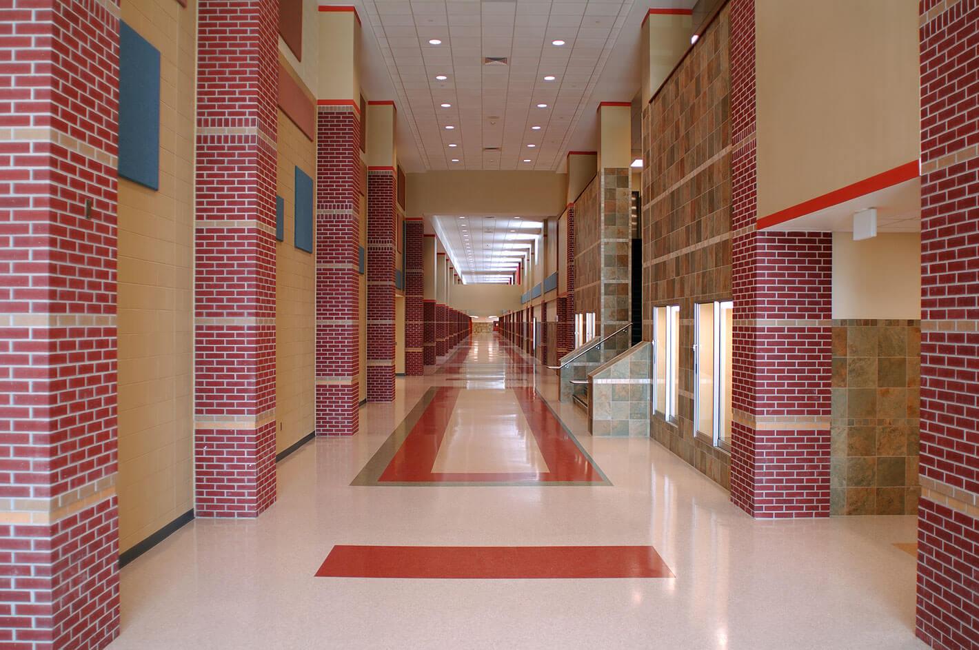 Cpl. L. Anthony Aguirre Junior High