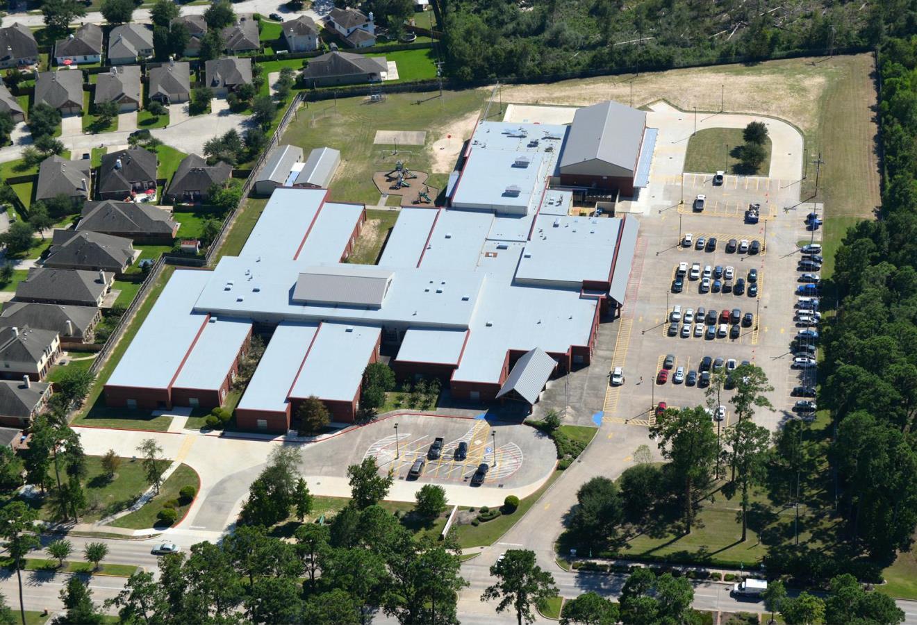 Kings Manor Elementary School