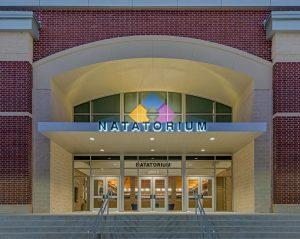 Pridgeon Natatorium