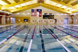 Veteran's Memorial Sports Complex