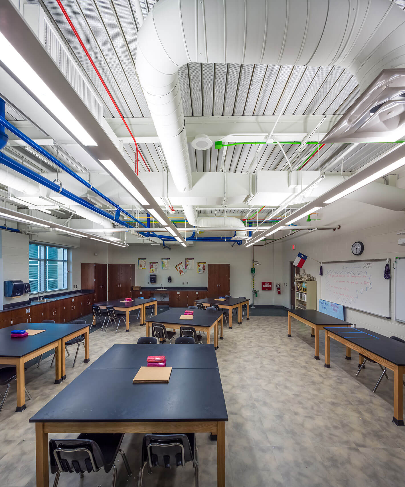 David Anthony Middle School