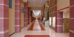 Anthony Aguirre Junior High