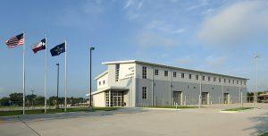Cullen Maintenance Facility