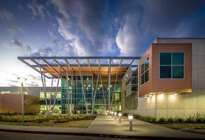 Dr. Kirk Lewis Career Technology High School