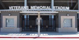 Veterans Memorial Sports Complex