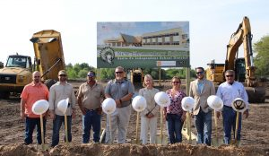 DivisionOne Construction makes Houston Business Journal's Largest Commercial Contractors Top 20